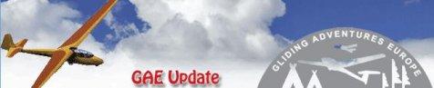 Nieuwe GAE update online